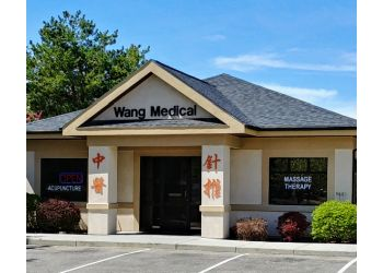 Boise City acupuncture Wang Medical,Inc.