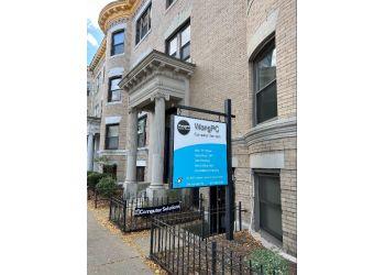 Boston computer repair WangPC Computer Service