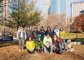 Boston dog walker Wannagoout? Dog Walking & Pet Sitting