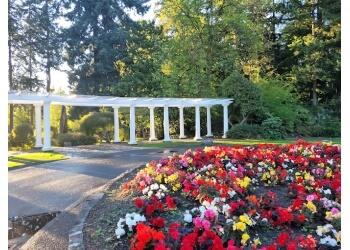 Tacoma public park Wapato Park