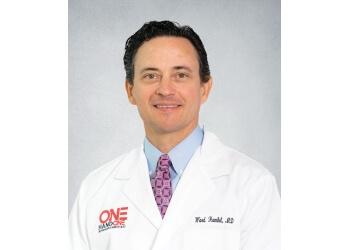 Fort Wayne orthopedic Ward P. Hamlet, MD