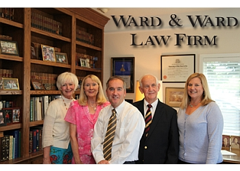 Indianapolis medical malpractice lawyer Ward & Ward Law Firm
