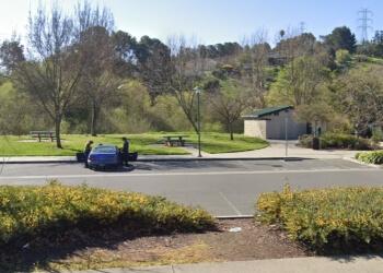 Vallejo public park Wardlaw Park