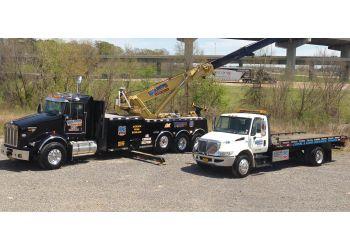 Jackson towing company Ward's Wrecker Service