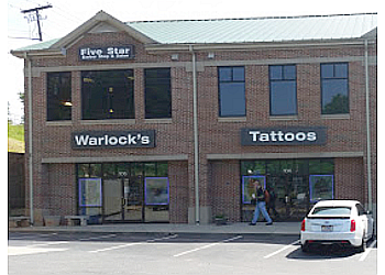 3 Best Tattoo Shops in Raleigh, NC - ThreeBestRated
