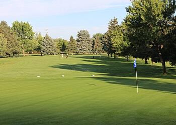 Boise City golf course Warm Springs Golf Course