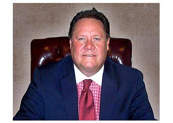 Amarillo medical malpractice lawyer Mike Warner