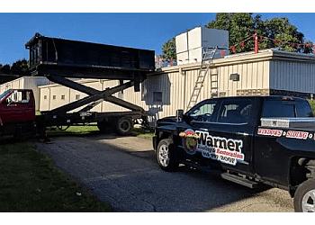 Rockford roofing contractor Warner Roofing & Restoration
