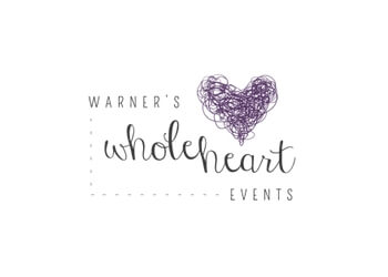 Santa Rosa wedding planner Warner's Whole Heart Events