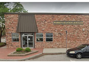 Olathe jewelry Warren Hannon Jeweler