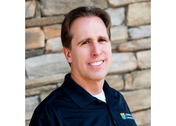Colorado Springs orthodontist Dr. Warren Johnson, DDS