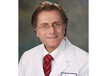 Warren ent doctor Warren L. Brandes, DO