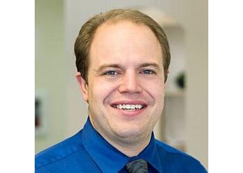 Provo neurologist Warren R. Zeigler, Jr, DO