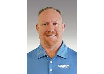 Oklahoma City insurance agent Warren Stowe - GEICO Insurance Agent