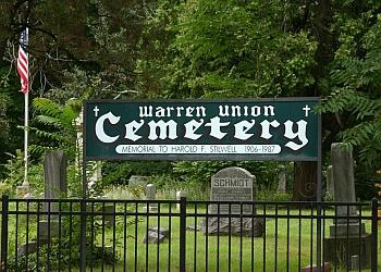 Warren landmark Warren Union Cemetery