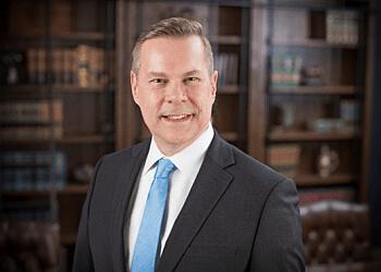 Arlington business lawyer Warren V. Norred - Norred Law, PLLC