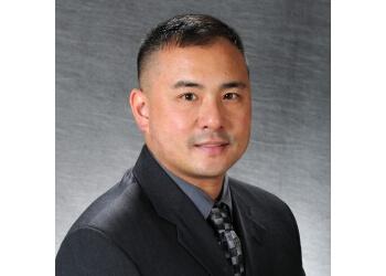 Washington orthopedic Warren Yu, MD