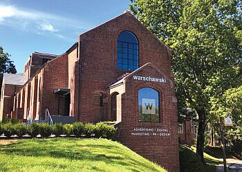 Baltimore advertising agency Warschawski