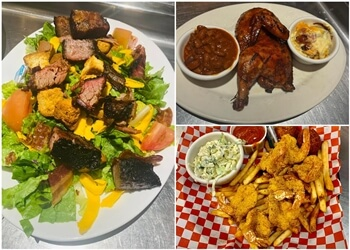 Tacoma barbecue restaurant Warthog BBQ Pit