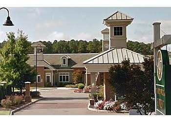 Newport News assisted living facility Warwick Forest Retirement Community