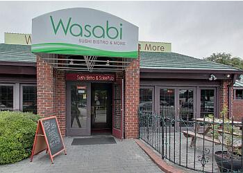 San Antonio sushi Wasabi