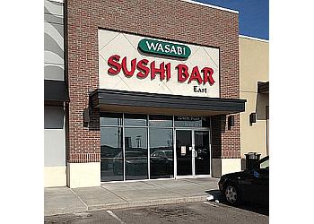 Wichita sushi Wasabi