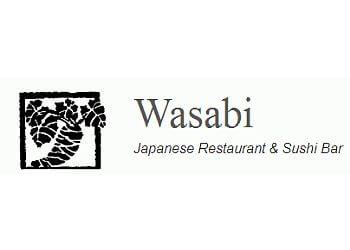 Madison japanese restaurant Wasabi Japanese Restaurant & Sushi Bar