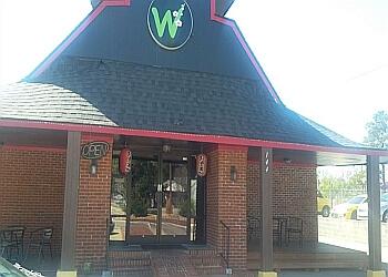 Fayetteville japanese restaurant Wasabi Japanese restaurant