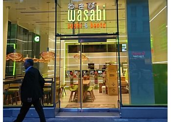 New York sushi Wasabi Sushi & Bento