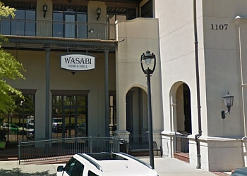 Jackson sushi Wasabi Sushi & Grill