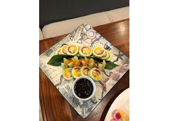 Mobile japanese restaurant Wasabi Sushi & Noodles