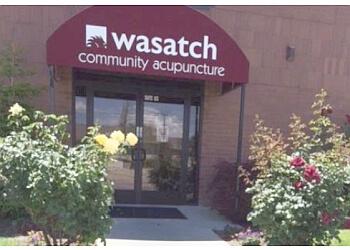Salt Lake City acupuncture Wasatch Community Acupuncture