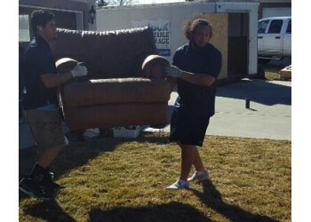 West Valley City moving company Wasatch Premier Movers LLC