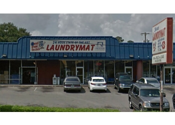 Tallahassee dry cleaner Wash Around The Clock 24 Hour LaundryMats