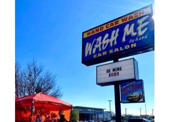 San Antonio auto detailing service Wash Me Car Salon