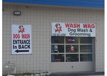 Akron pet grooming Wash Wag Dog Wash & Grooming