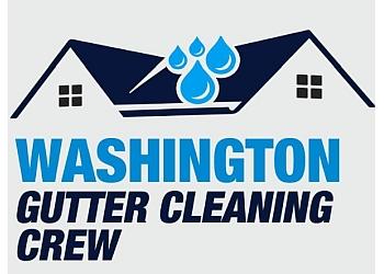 Washington gutter cleaner Washington Gutter Cleaning Crew