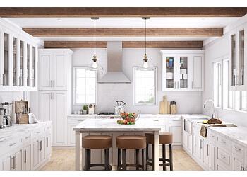 Philadelphia custom cabinet Washington Kitchen & Closets Inc