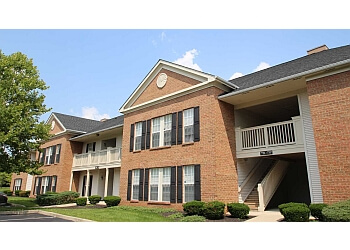 Dayton apartments for rent Washington Park