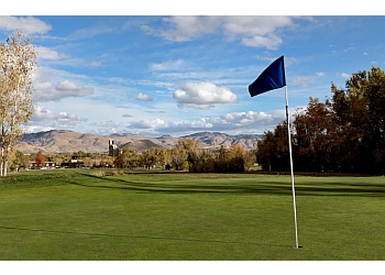 Reno golf course Washoe Golf Course