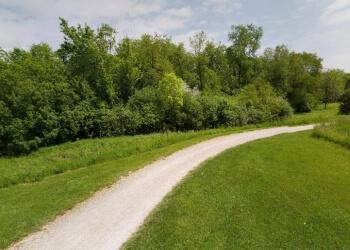 Ann Arbor public park Washtenaw County Parks & Recreation