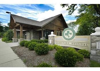 Ann Arbor veterinary clinic Washtenaw Veterinary Hospital