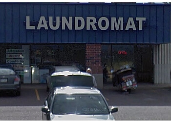 Washway Laundromat Aurora Dry Cleaners