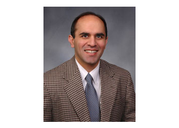 Denton endocrinologist Wasim A. Haque, MD, FACE