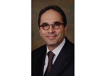 San Antonio cardiologist Wassim Choucair, MD