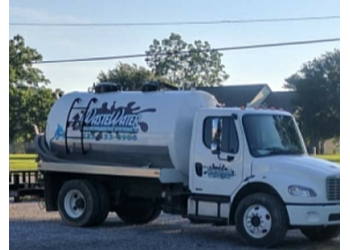 Baton Rouge septic tank service WasteWater Environmental Systems LLC