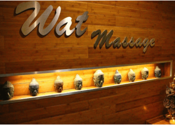 Washington massage therapy Wat Massage