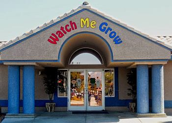 North Las Vegas preschool Watch Me Grow Child Development Center