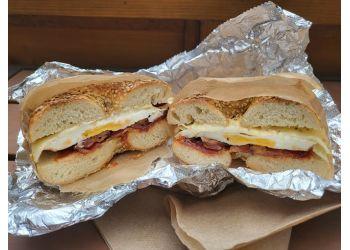 Syracuse bagel shop Water Street Bagel Co.