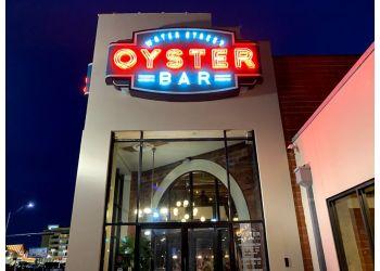 Corpus Christi seafood restaurant Water Street Oyster Bar